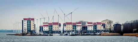 Marina haven Eemhof, Almere