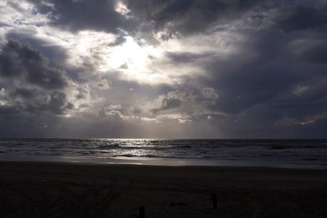 Noordzee strand 2
