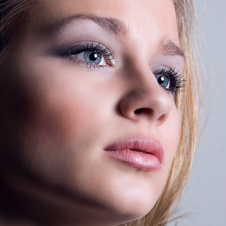 Ryanne close-up