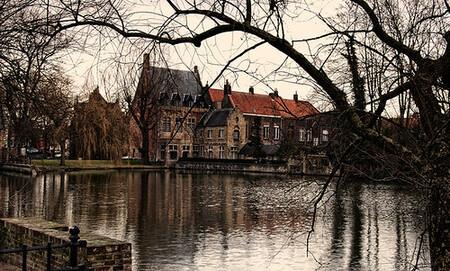 Brugge - - - foto door thuban op 23-03-2010 - deze foto bevat: stad, belgie, brugge