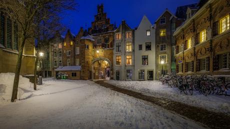 Sint Stevenskerkhof, Nijmegen