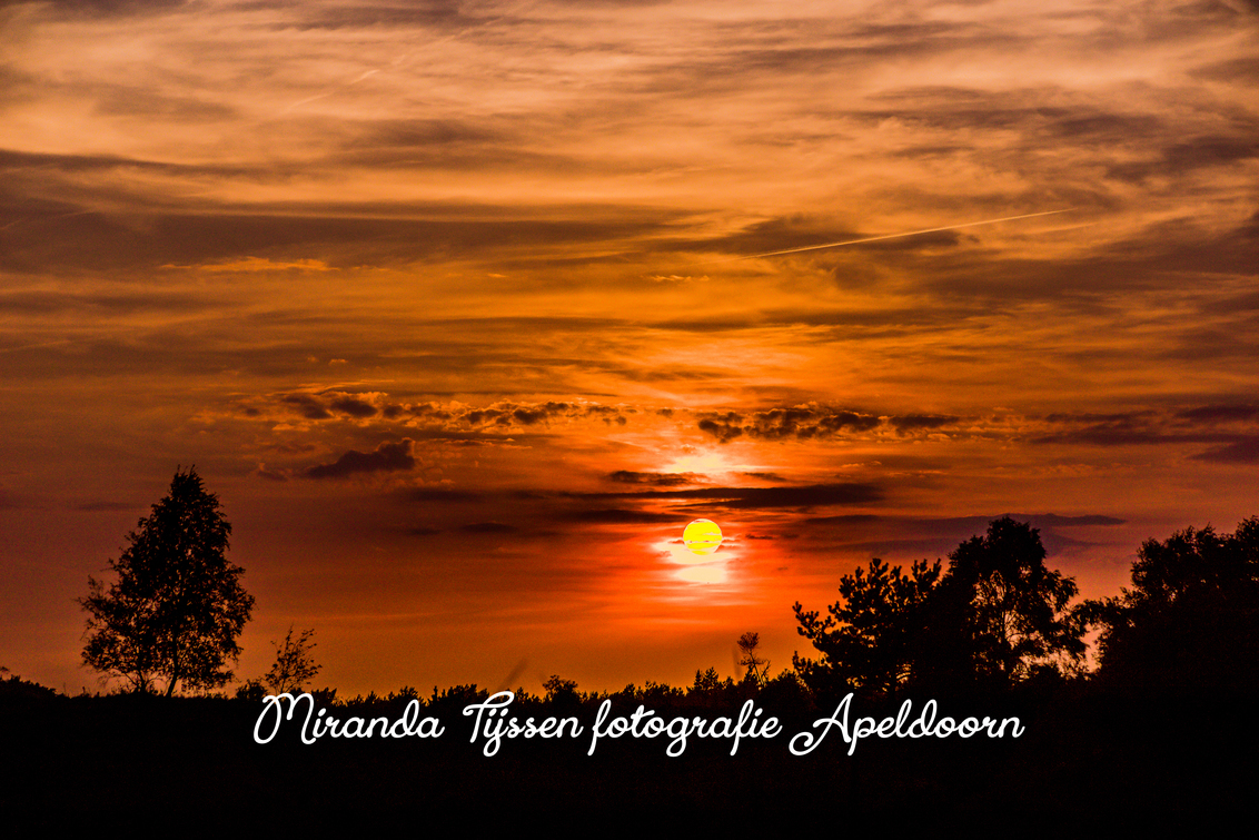 zonsondergang - zonsondergang vakantie gevoel - foto door mira914 op 30-04-2018 - deze foto bevat: zonsondergang