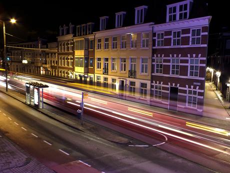 Scheveningen- The Hague