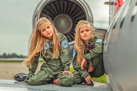 Cool twins