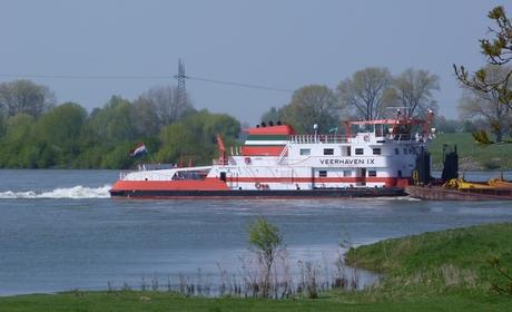 De Veerhaven IV