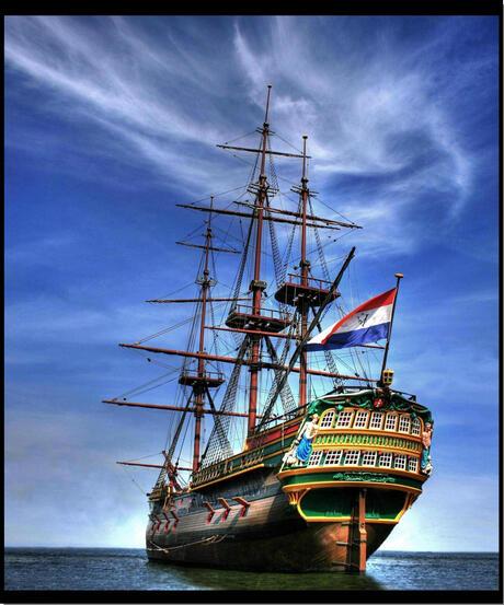 De Amsterdam