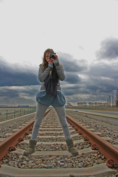 Wie fotografeert wie