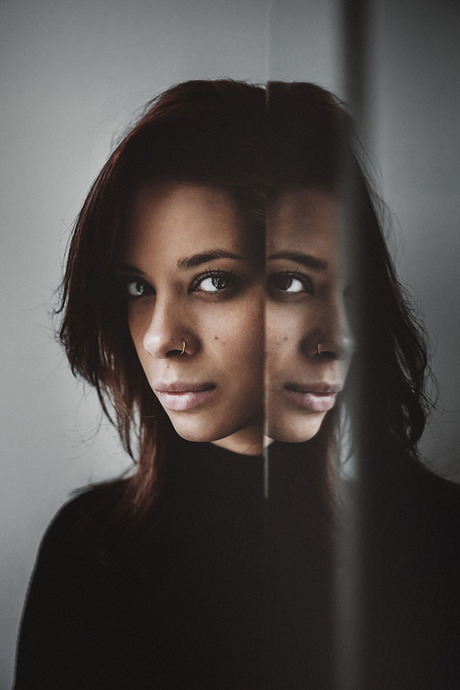Portrait // Tess