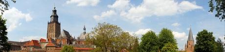 Panorama Zutphen