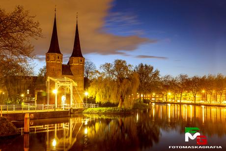 In Delft 2