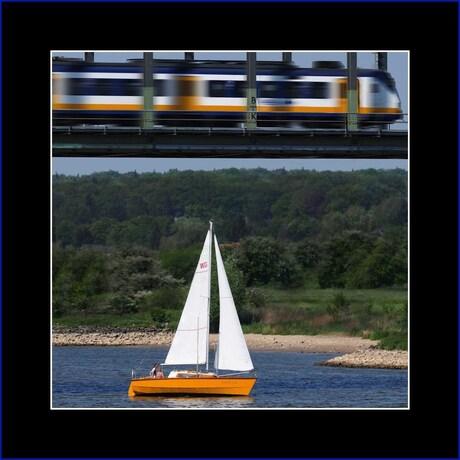 Driel - Arnhem
