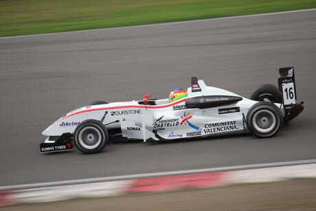 Masters of Formule 3