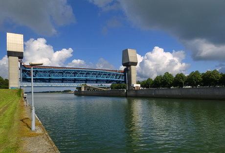 Amsterdam Rijnkanaal en omgeving 453.