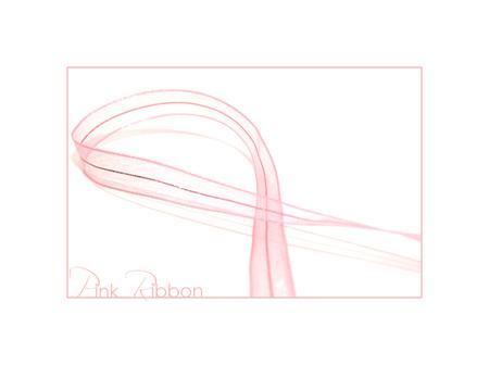 Pink Ribbon - - - foto door MarianneBal op 31-10-2008 - deze foto bevat: pink, rose, ribbon, lint, pink-ribbon