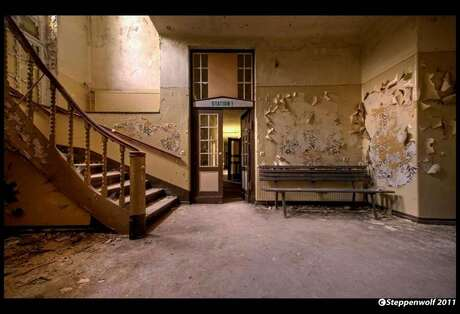 Piano Sanatorium V