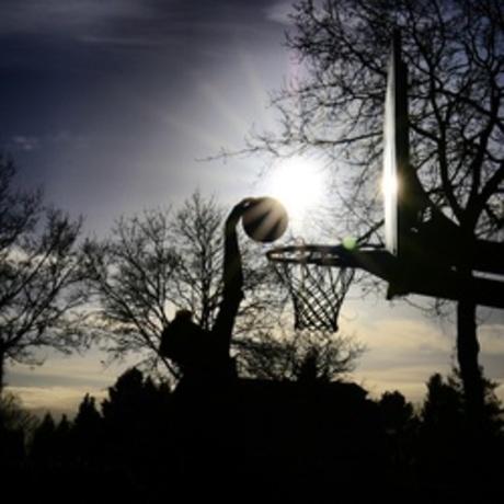 zon-sport en winter