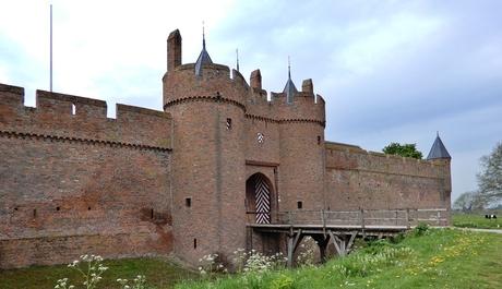 kasteel Doornenburg 3