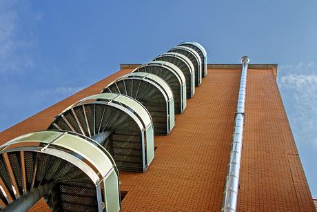 Groningen architectuur 19