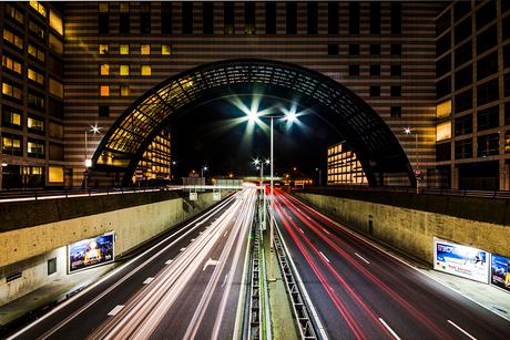 Den Haag haagse poort