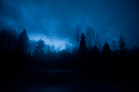 From the series: The blues that make us human