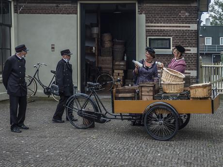 Van Medemblik naar Hoorn 6