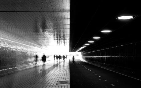 Amsterdam Tunnel