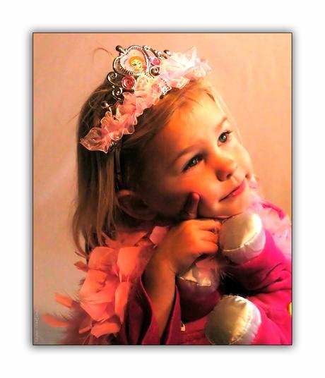 Prinsesje Nikita