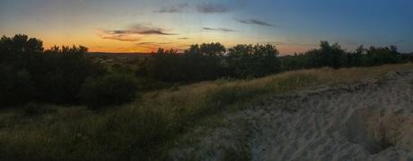 sunset Schouwen Duivenland