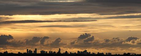 Skyline Rotterdam 3