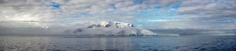 Antarctica, Brabant Island