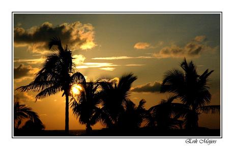 Sunset Havanna