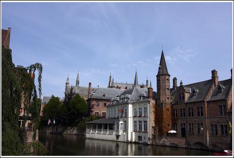 Een stukje Brugge