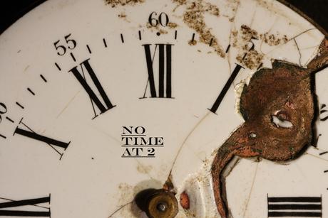 No Time at 2