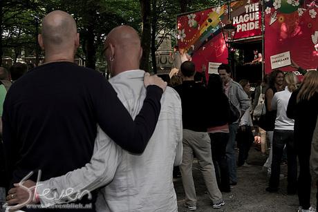 The Hague Pride