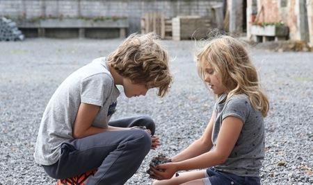onder onsje - onder onsje - foto door keenouck op 28-06-2016 - deze foto bevat: kinderen