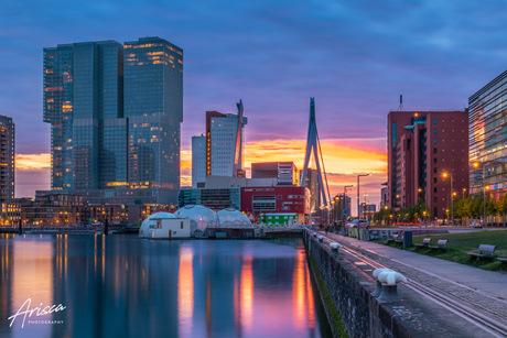 De mooiste stad van Nederland!