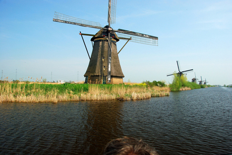Windmills of your mind 3
