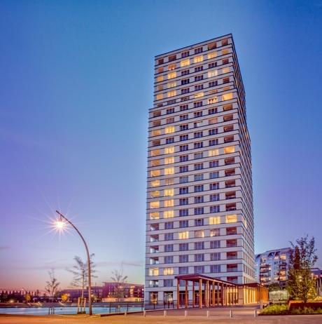 Jheronimus toren Den Bosch