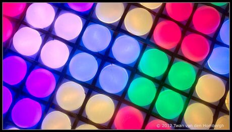 Glow 2012