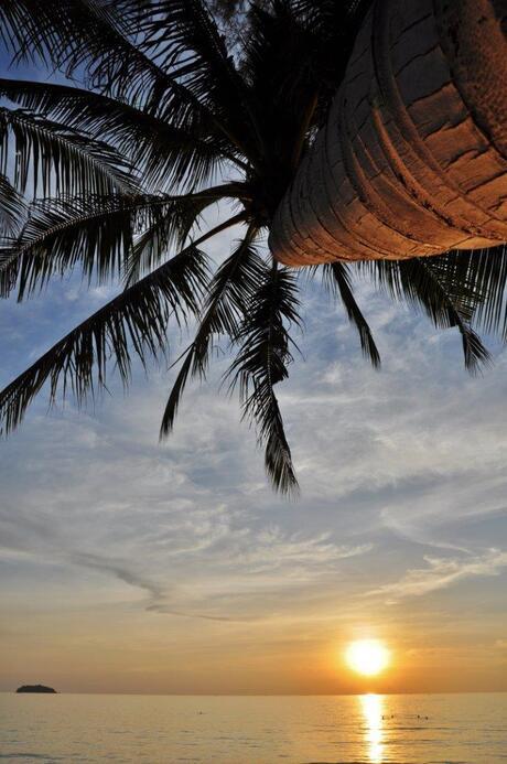 Thaise zon III