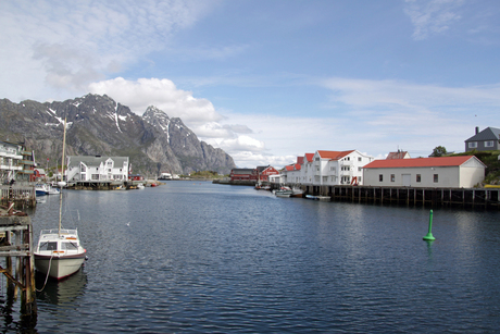 Lofoten Noorwegen