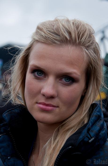 24h rennen Nürburgring - Grid girl
