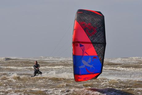Spelen met de wind