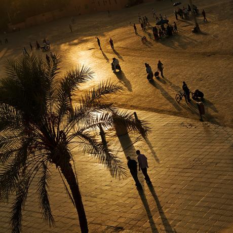 Marokko 2