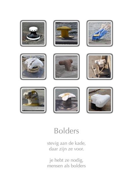 Bolders...