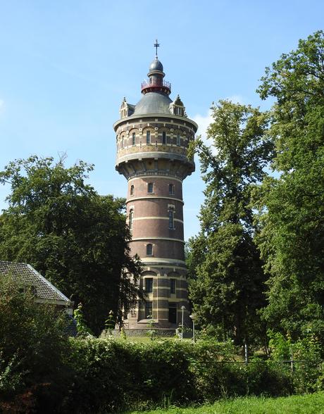 Watertoren _Deventer
