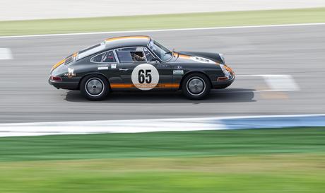 Gamma Racing Day 2015
