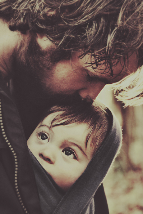 A Father's Love
