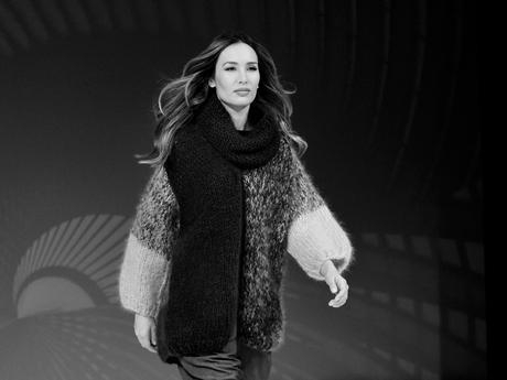 Modeshow H&H Keulen maart 2016