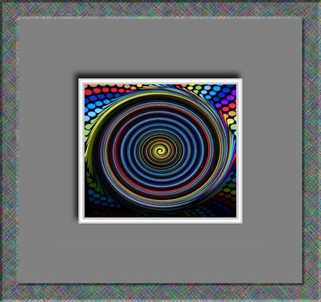 Creatief met kleuren 16